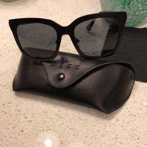 DIFF sunglasses NWT